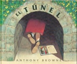 Libro El Tunel