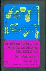 Papel INTRODUCCION A LA MUSICA MEXICANA S. XX