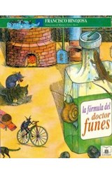 Papel LA FORMULA DEL DOCTOR FUNES