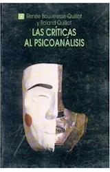 Papel LAS CRITICAS AL PSICOANALISIS