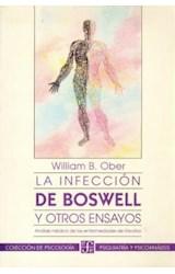 Papel LA INFECCION DE BOSWELL Y OTROS ENSAYOS