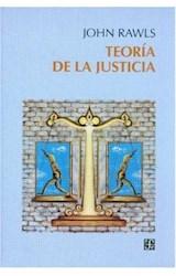 Papel TEORIA DE LA JUSTICIA (COLECCION FILOSOFIA)