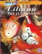 Papel LILIANA BRUJA URBANA (COLECCION A LA ORILLA DEL VIENTO 63)