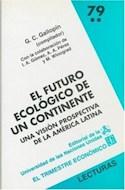 Papel FUTURO ECOLOGICO DE UN CONTINENTE (TOMO II)