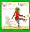 Libro Willy El Mago