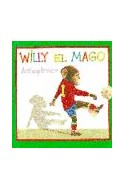 Papel WILLY EL MAGO (COLECCION ESPECIALES DE A LA ORILLA DEL VIENTO) (CARTONE)