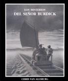 Libro Los Misterios Del Señor Burdick