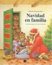 Libro Navidad En Familia
