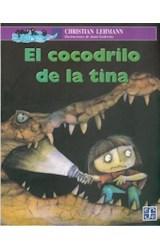 Papel EL COCODRILO DE TINA