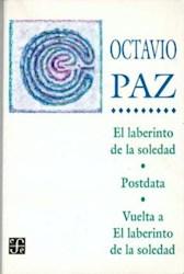 Papel Laberinto De La Soledad, El - Posdata - Vuel