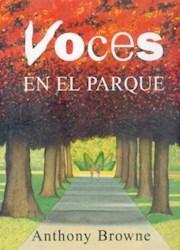 Papel Voces En El Parque
