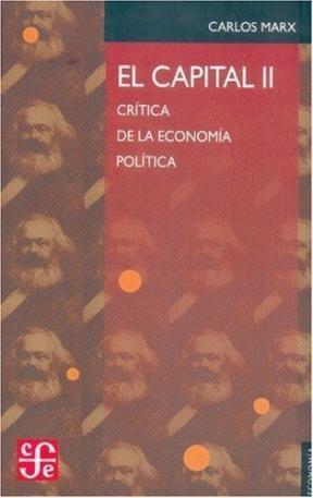 Papel Capital, El. Critica De La Economia Politica Ii
