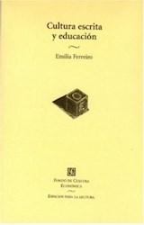 Papel CULTURA ESCRITA Y EDUCACION