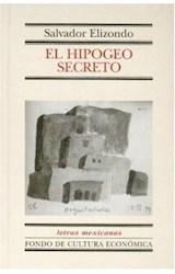 Papel EL HIPOGEO SECRETO,