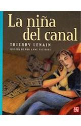 Papel LA NIÑA DEL CANAL