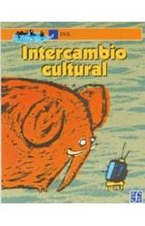 Papel INTERCAMBIO CULTURAL