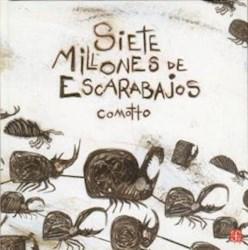 Libro Siete Millones De Escarabajos