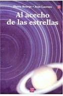 Papel AL ACECHO DE LAS ESTRELLAS (CIENCIA Y TECNOLOGIA)