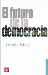 Libro El Futuro De La Democracia