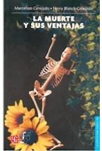 Papel LA MUERTE Y SUS VENTAJAS,