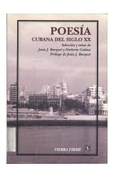 Papel POESIA CUBANA DEL SIGLO XX
