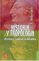 Papel HISTORIA Y TROPOLOGIA