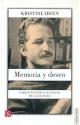 Papel MEMORIA Y DESEO