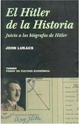 Papel HITLER DE LA HISTORIA, EL JUICIO A LOS BIOGRAFOS DE HITLER