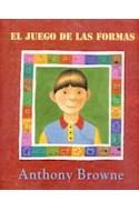 Papel JUEGO DE LAS FORMAS (CARTONE)