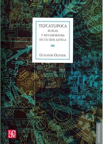 Papel Tezcatlipoca