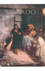 Papel PRESENCIA DEL PASADO (COLEC. TEZONTLE) (CARTONE)