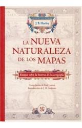 Papel LA NUEVA NATURALEZA DE LOS MAPAS
