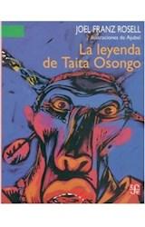 Papel LEYENDA DE TAITA OSONGO (COLECCION A LA ORILLA DEL VIENTO)