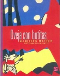 Libro Oveja Con Botitas