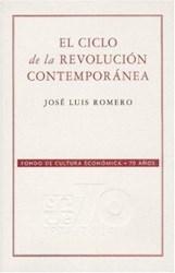 Libro El Ciclo De La Revolucion Contemporanea