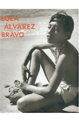 Papel LOLA ALVAREZ BRAVO