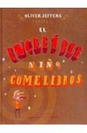 Papel INCREIBLE NIÑO COMELIBROS (ESPECIALES DE A LA ORILLA DEL VIENTO) (CARTONE)