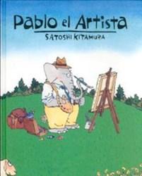 Libro Pablo  El Artista