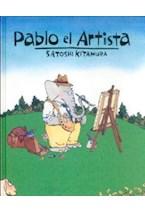 Papel PABLO EL ARTISTA