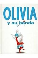 Papel OLIVIA Y SU BANDA (ESPECIALES DE A LA ORILLA DEL VIENTO) (CARTONE)