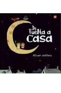 Papel DE VUELTA A CASA (COLECCION A LA ORILLA DEL VIENTO) (CARTONE)
