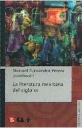 Papel LA LITERATURA MEXICANA DEL SIGLO XX