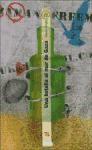 Papel Una Botella Al Mar De Gaza