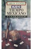 Papel NUEVO TIEMPO MEXICANO (NUEVO SIGLO)