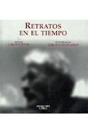 Papel RETRATOS EN EL TIEMPO (RUSTICA)