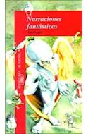 Papel NARRACIONES FANTASTICAS [ANTOLOGIA]