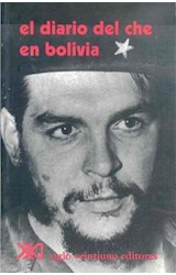 Papel DIARIO DEL CHE EN BOLIVIA