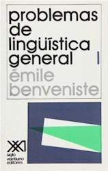 Libro I. Problemas De Linguistica General