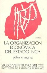 Papel LA ORGANIZACION ECONOMICA DEL ESTADO INCA,