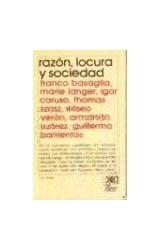 Papel RAZON, LOCURA Y SOCIEDAD